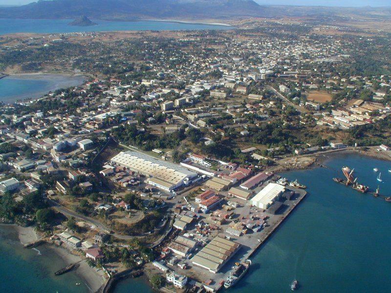 Diego Suarez Madagascar  city photos gallery : Diego Suarez Antsiranana : Ville la plus importante du Nord de ...
